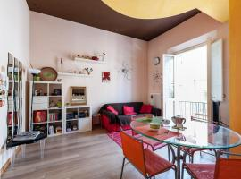 Colorato Appartamento, hotel a Pontedera