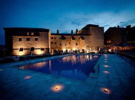 Barceló Monasterio de Boltaña Spa, hotel in Boltaña