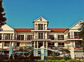 Sovereign Hotel, hotel in Kisumu