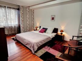 Pensiunea Studio, hotel in zona Aeroporto di Bacau - BCM,