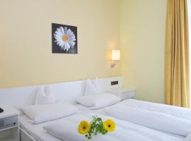 Hotel Garni Herdegen, Hotel in Passau