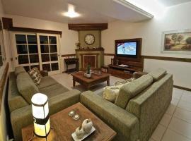 Residencial Recanto Do Bosque, holiday home in Gramado
