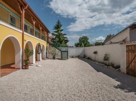 Ubytování Kroupa, hotel v destinácii Dolní Dunajovice