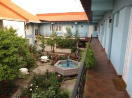 Hostel Tropical, hotel din Drobeta-Turnu Severin