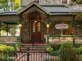 Cornerstone Bed & Breakfast, vacation rental in Philadelphia