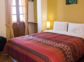 Kamma Guest House, budget hotel in Ollantaytambo
