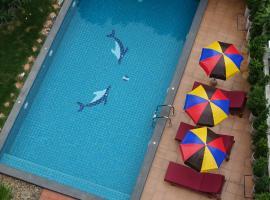 The Right Resort, hotel near King Power Pattaya Complex, Pattaya