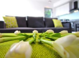 Apartment Heitiare, apartamento em Papeete