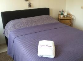Guest House Open Doors, hotel in Almere