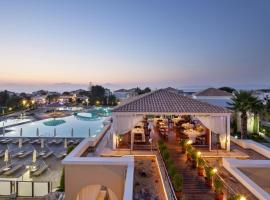 Neptune Hotel-Resort, Convention Centre & Spa, hotel in Mastichari