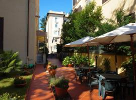 Green Hotel, hotel a Roma, Nomentano
