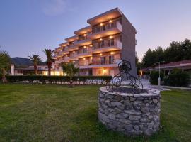 Hotel Sarti Beach, ξενοδοχείο στη Σάρτη