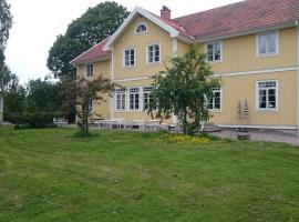 Salnö Gård, hotell i Bylehamn