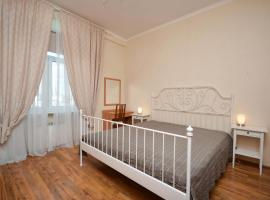 Tverskaya House 15, apartment in Moscow