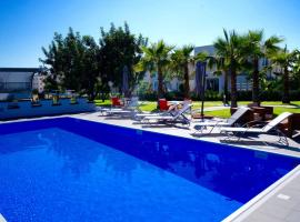 New Day Apartments, hotel near Minthis Hill Golf Club, Paphos