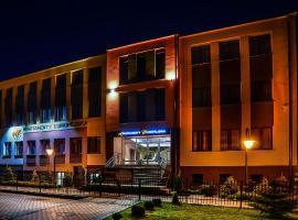 Apartamenty-Europejska, apartment in Suwałki