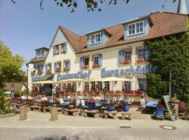Burgschänke, hotel in Kaiserslautern