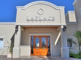 Laplace Hotel, hotel in Cordoba