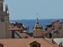Sea Apartment, hotel near Bresca Square, Sanremo