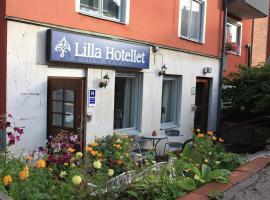 Lilla Hotellet, hotell i Eskilstuna