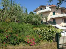 B&B San Bartolo, hotel in zona Arena Adriatica, Pesaro