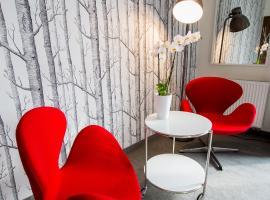 Vigo Hotel – hotel w Łodzi