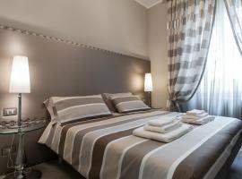 Brera Prestige B&B, hotel near Sforza Castle, Milan