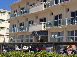 Hotel Lido, hotel a Follonica