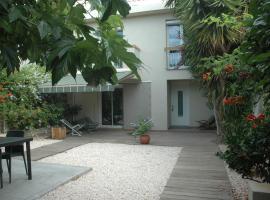 Les Aviateurs, hotel near University of Perpignan, Perpignan