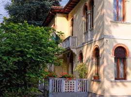 Casa Villa Gardenia, hotel in zona Stazione di Venezia Mestre, Marghera