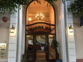 Marina Inn, B&B in San Francisco
