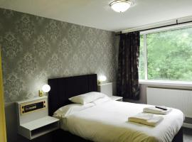 Hylands Hotel, hotel near Ricoh Arena, Coventry