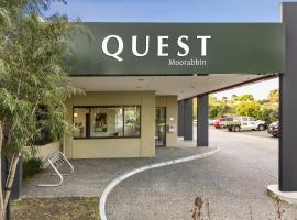 Quest Moorabbin, hotel near Moorabbin Airport - MBW,
