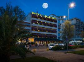 Hotel Biagiotti, hotel in Lido di Camaiore