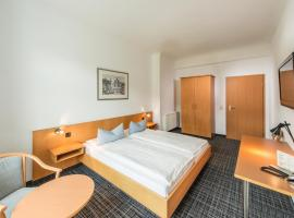 City Hotel, Hotel in Eisenach