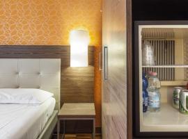 Hotel Des Etrangers, hotel in Milan