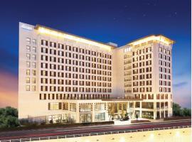 Divan Adana, отель в Адане, рядом находится Центральная мечеть