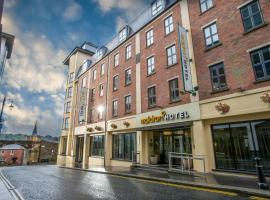 Maldron Hotel Derry, hotel near Otway Golf Club, Derry Londonderry
