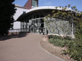 Pollock Halls - Edinburgh First - Campus Accommodation, hotel in Edinburgh