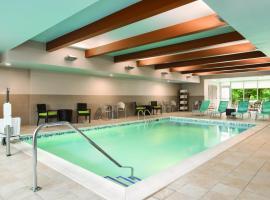 Home2 Suites by Hilton Lexington University / Medical Center, hotel in Lexington