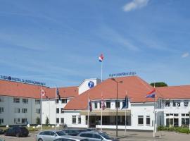 Fletcher Hotel-Restaurant 's-Hertogenbosch, hotel in Den Bosch