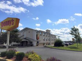 Super 8 by Wyndham Latham/Albany Troy Area, hotel near Crossgates Mall, Latham