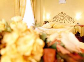 Hotel Palazzo Di Mezzo, hotel a Carrù