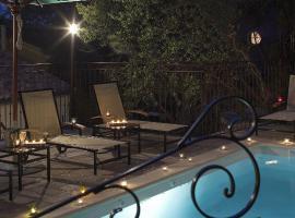 Hostellerie du Cigalou - Les Collectionneurs, hotel in Bormes-les-Mimosas