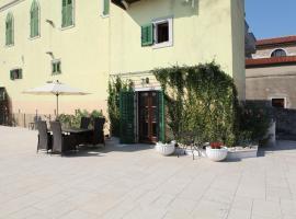 Apartment In Castle, luxury hotel in Vrsar