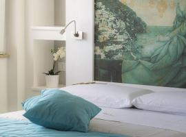 La Madegra Seasuite, pet-friendly hotel in Salerno