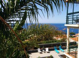 Slice Of The Atlantic, casa o chalet en Funchal