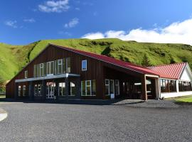Hotel Katla by Keahotels, hotel in Vík