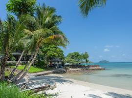 Siam Bay Resort, resort in Ko Chang