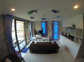 Pixel Cape Panwa by Nongrit, hotel near Phuket Aquarium, Panwa Beach